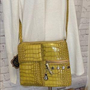 Coco + Carmen Bags - Coco + Carmen Sunny Crossbody Bag NWT
